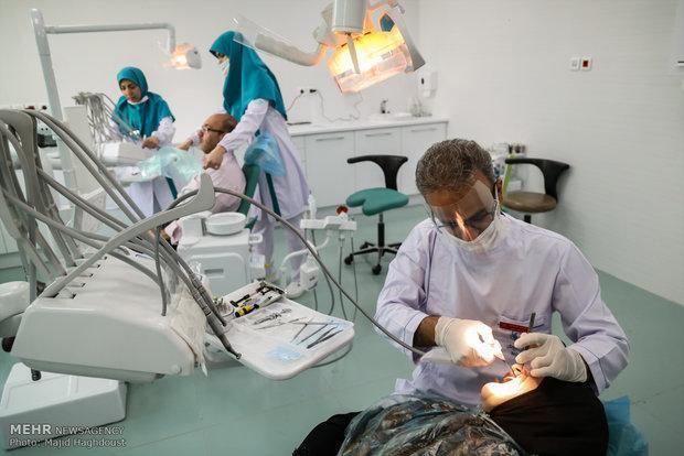 کارنامه آزمون دستیاری دندانپزشکی منتشر گشت