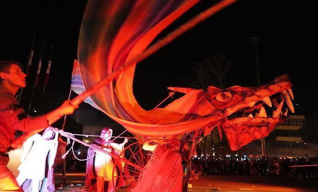 پیام دو مدیر در شروع جشنواره تئاتر عروسکی