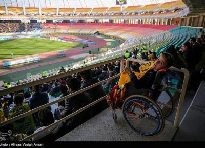 توصیه جمعی از مدیران فوتبال به وزیر ورزش؛ برگزاری بازی بدون تماشاگر شائبه ناامنی در ایران را ایجاد می نماید