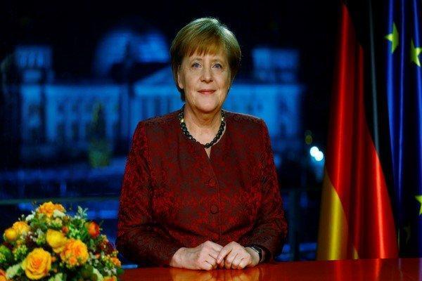 مرکل: آلمان خود را برای تمام سناریوهای برگزیت آماده می نماید