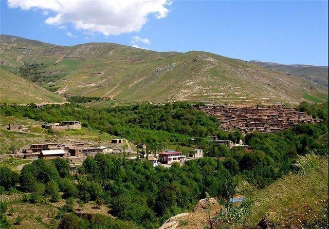 برطرف خطر حذف ماسوله غرب کشور از لیست روستاهای هدف گردشگری