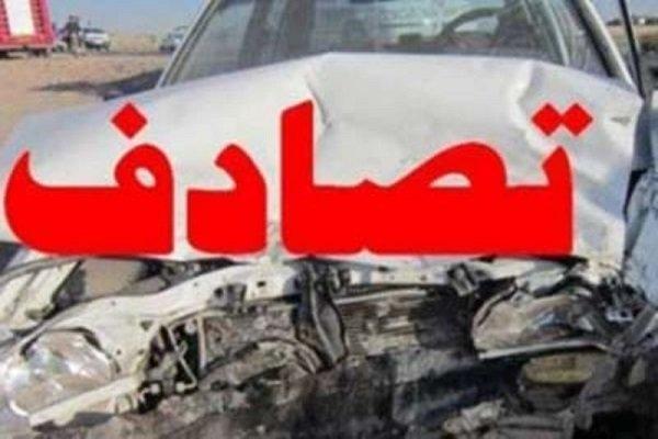 تلفات تصادفات رانندگی در رودسر کاهش یافت