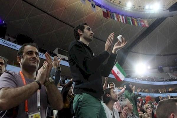 تیم ملی درقطر، محبوب جباری!