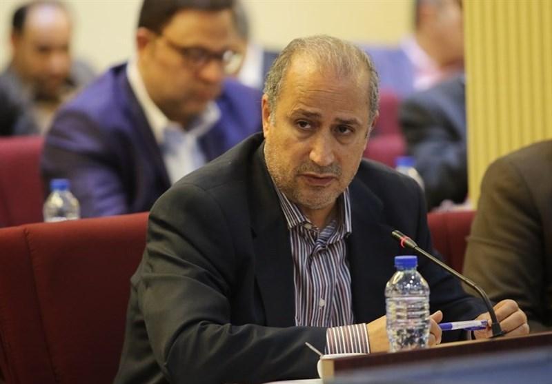 مهدی تاج: سلطانی فر از فوتبال حمایت می نماید، مراسم بدرقه تیم ملی در کیش برگزار می گردد