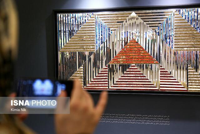نقدی بر شایعه هایی درباره حراج آثار هنری
