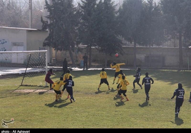 بازی حساس راهیاب و ذوب آهن در هفته نهم لیگ برتر فوتبال بانوان