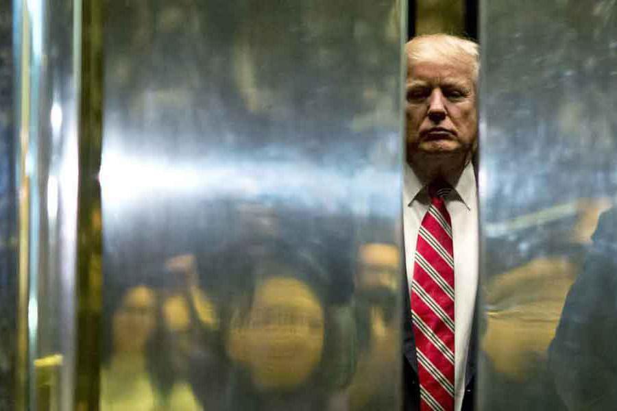 نشریه آمریکایی: ترامپ سبب دوری اروپا از آمریکا شد