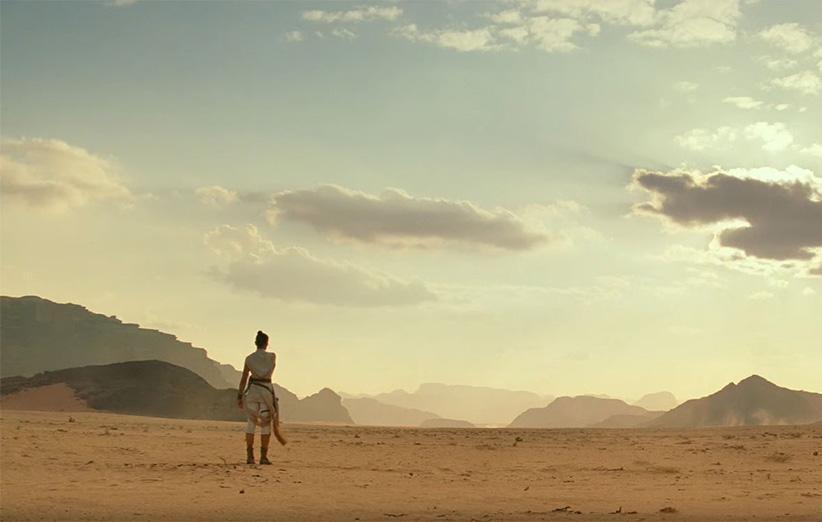 ظهور اسکای واکر؛ عنوان و تیزر قسمت جدید مجموعه جنگ ستارگان منتشر شد
