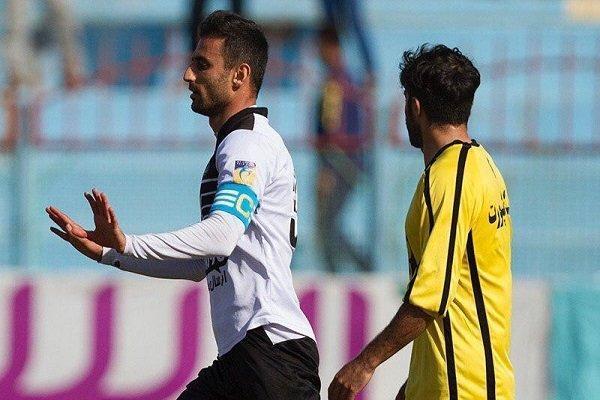 هفته بیست و سوم لیگ دسته اول فوتبال، صعود گل گهر قطعی می گردد؟