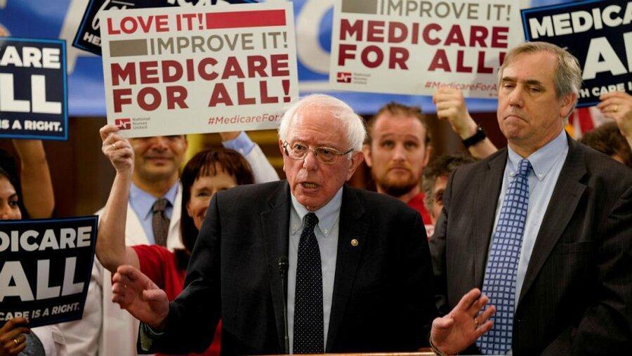 40 درصد آمریکایی ها سوسیالیسم را به سرمایه داری ترجیح می دهند