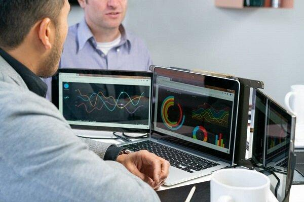 افزودن 2 نمایشگر به لپ تاپ های عادی ممکن شد