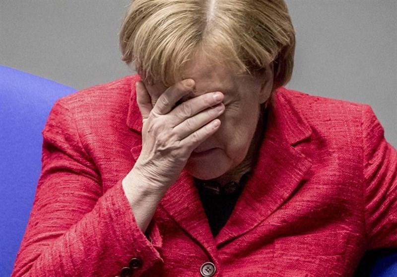 اکثر شهروندان آلمانی از کار دولت ائتلافی ناراضی هستند