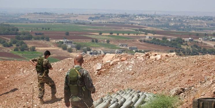 کشته شدن بیش از 1200 تروریست در شمال غرب سوریه