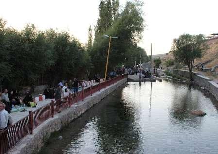 اتمام مطالعات سرمایه گذاری در 7 سایت گردشگری اردبیل