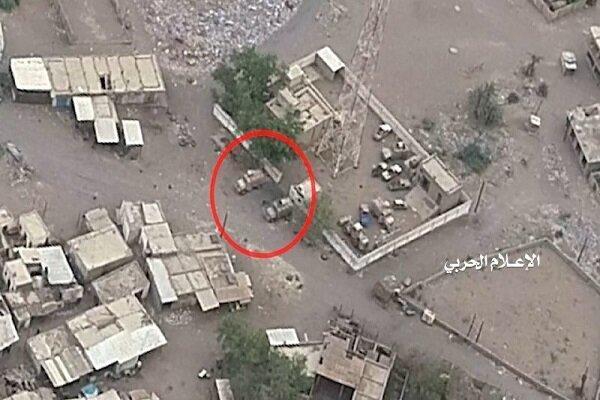 حمله مجدد یمنی ها به پایگاه ملک خالد عربستان