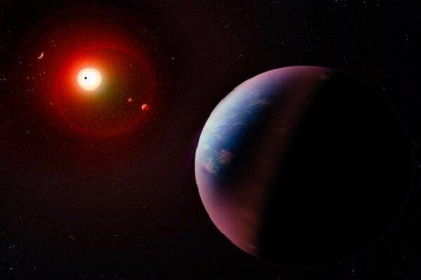 استفاده از اثر انگشت زمین برای یافتن حیات در سیاره ها
