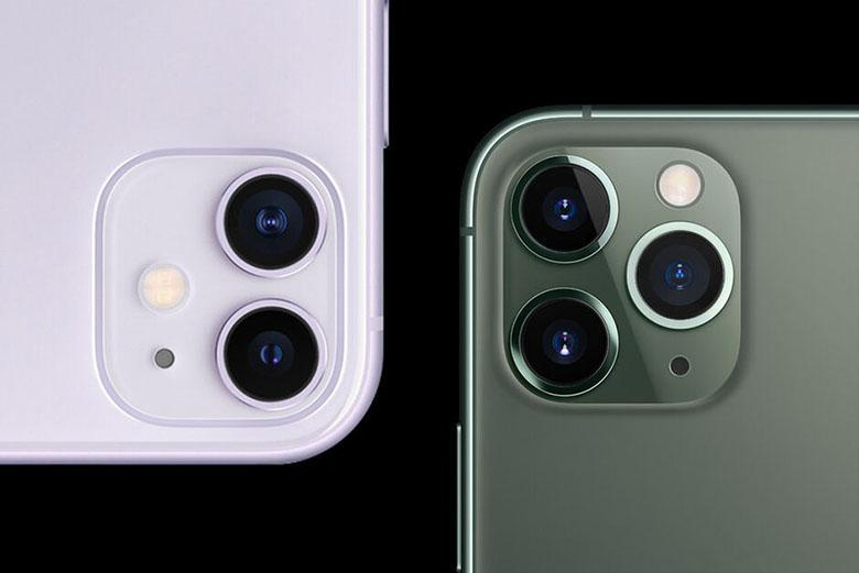 نگاهی به مشخصات و ویژگی های دوربین آیفون های 11 و 11 پرو: دقیقا چه کاری انجام می دهند؟