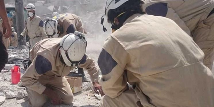اذعان کمیته حقوق بشر به نقش کلاه سفیدها در تدوین فیلم های جعلی حملات شیمیایی در سوریه