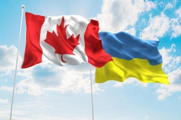 قرارداد تجارت آزاد کانادا-اوکراین بزودی اجرایی می گردد