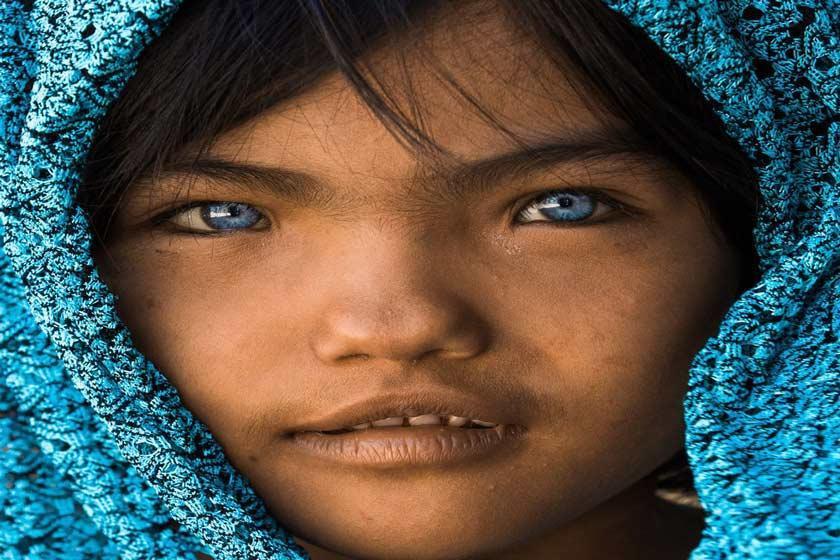 عکس های حیرت انگیز از ویتنام: قبیله های رو به نابودی