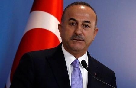 ترکیه شرط اصلی برای خروج از سوریه را گفت