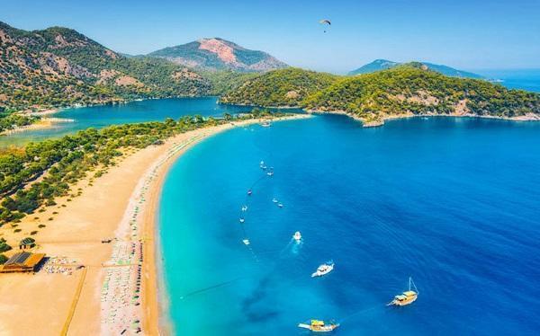 به کجای ترکیه سفر کنیم؟