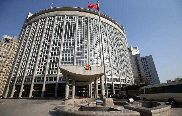 چین لغو محدودیت های آمریکا بر دیپلمات هایش را خواهان شد