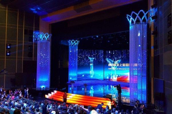 جشنواره فیلم شانگهای کلید خورد، جکی چان و بردلی کوپر روی فرش قرمز