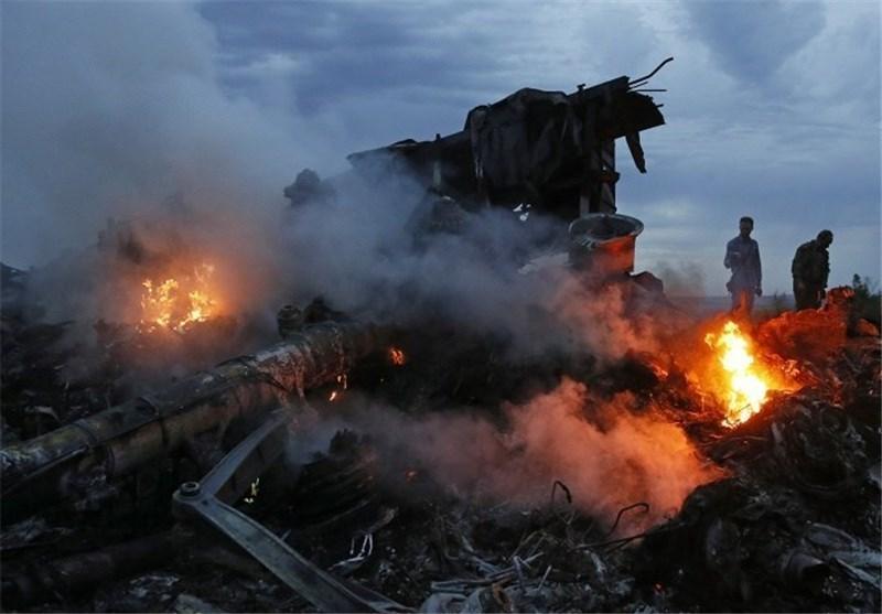 بلومبرگ: هواپیمای سرنگون شده مالزی تأثیری بر مذاکرات ایران و 1