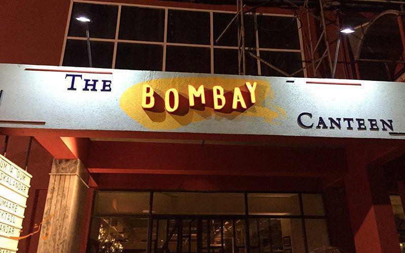 بهترین رستوران های هند بشناسید