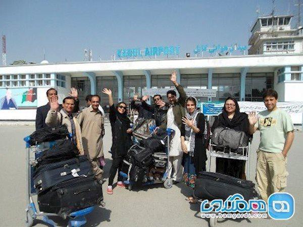 افغان ها برای گردشگری و درمان، هند را به ایران ترجیح می دهند