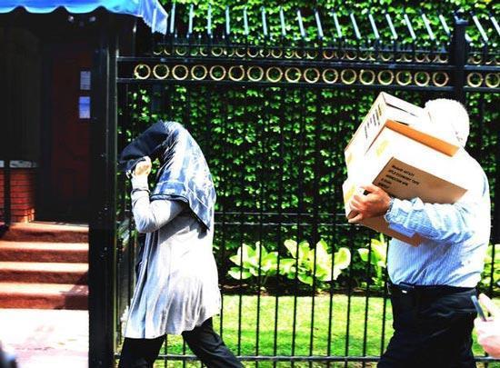 سفارت ایران در اتاوا پس از تعطیلی