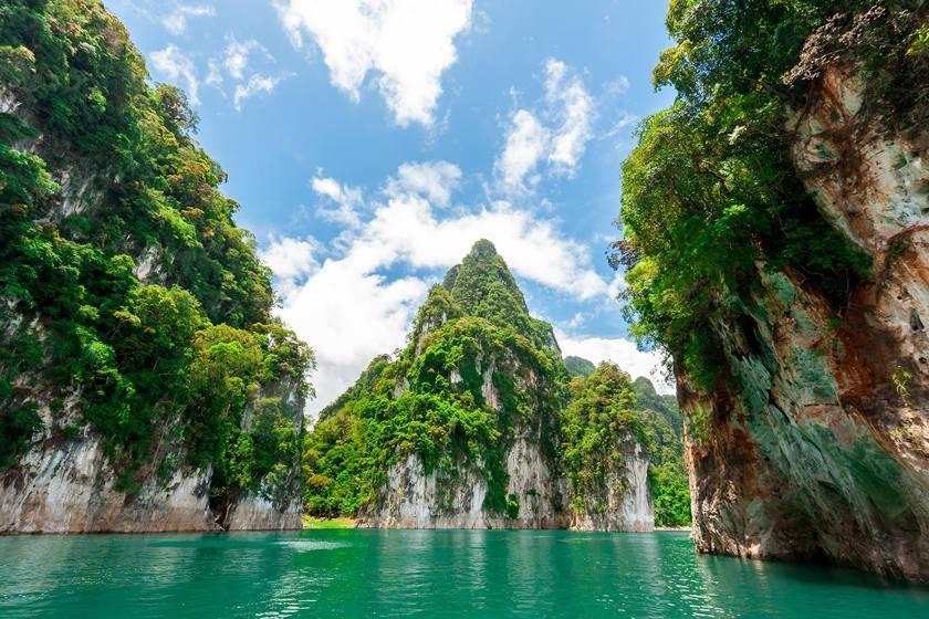 تماشا کنید؛ طبیعت اندونزی در یک نگاه