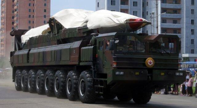 واکنش آمریکا به احتمال ارسال تسلیحات هسته ای به کره جنوبی