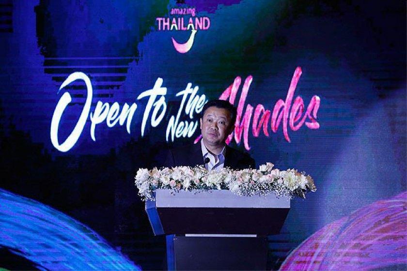 اقدامات جدید اداره گردشگری تایلند در هند برای جذب گردشگر