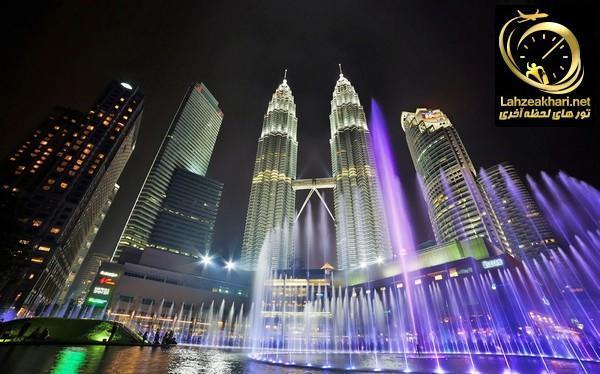 10 مکان مناسب برای عکاسی در کوالالامپور مالزی