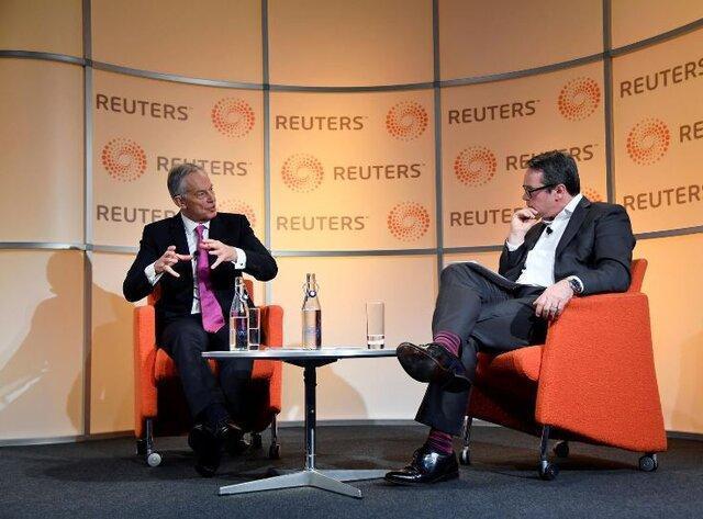 نگرانی تونی بلر از بی کفایتی احزاب سیاسی درانگلیس