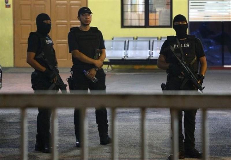 برکناری 2 قاضی بلندپایه مالزی