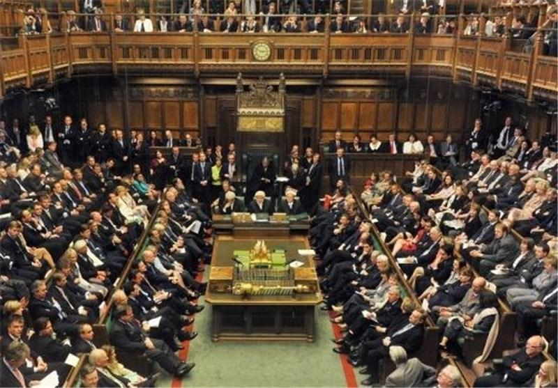 لایحه دولت انگلیس برای محدود کردن حملات به عراق