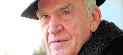 40 سال پس از تبعید ، میلان کوندرا دوباره شهروند جمهوری چک شد