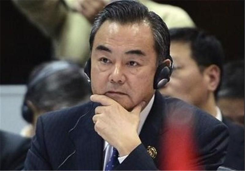 پکن امیدوار است توکیو بتواند فضای مناسبی برای گفتگوها فراهم کند