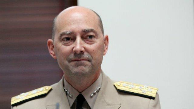 حمایت فرمانده سابق ارشد ناتو از موضع ترامپ در مذاکره هانوی