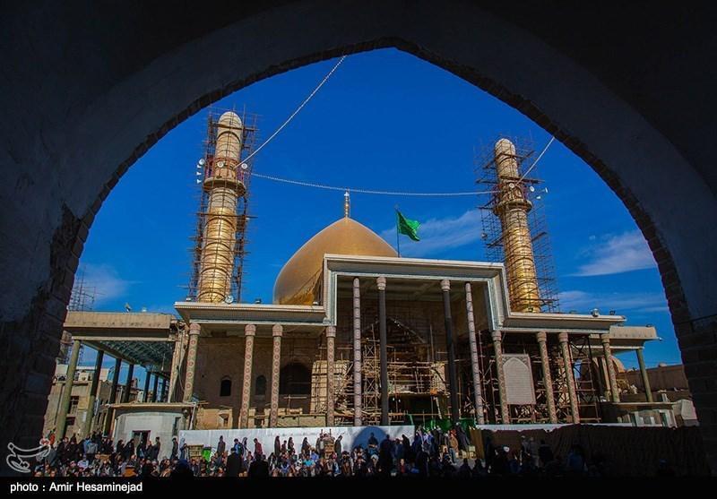 گوشه ای از کرامات امام حسن عسکری (ع)