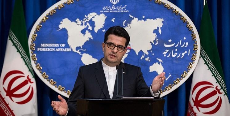 موسوی: آمریکا رهبر شرارت و خالق و حامی اقتصادی تروریسم در دنیا است