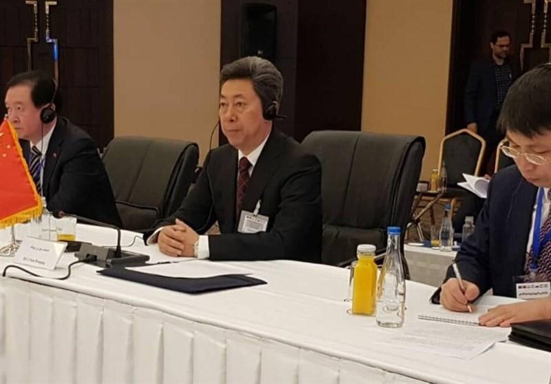 وزیر امنیت ملی چین: یکجانبه گرایی مهمترین چالش امروز امنیت بین الملل است
