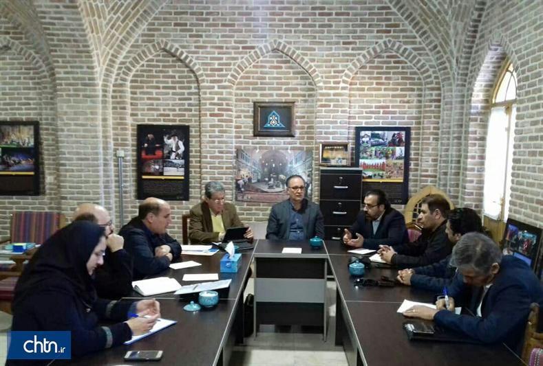 موزه مکاتب هنری تبریز ایجاد می گردد