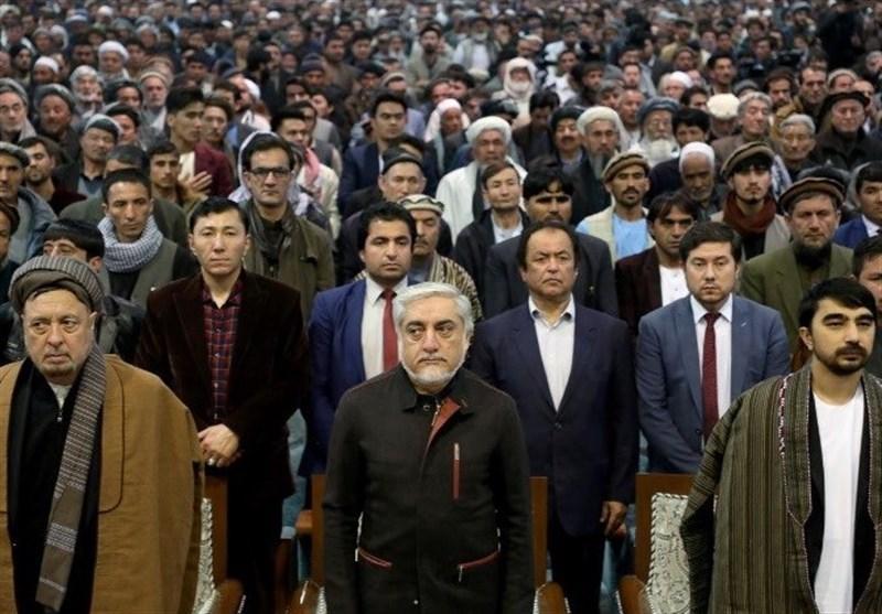 مخالفان بازشماری آرای بیش از 8 هزار مرکز در افغانستان به 5 نامزد رسید