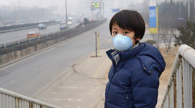افزایش تلفات آلودگی هوا در جنوب شرق آسیا تا 2030