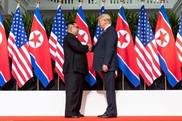 چین خواهان اقدام فوری آمریکا درقبال توافقنامه ها با کره شمالی شد