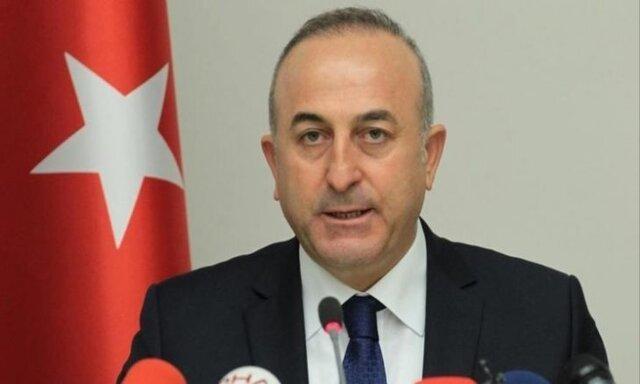 ترکیه خاطرنشان کرد به سیستم های دفاع هوایی بیشتری احتیاج دارد